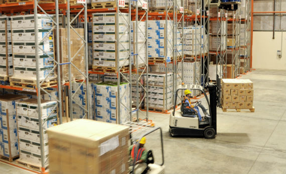 Storage & Warehousing in jafza -Dubai